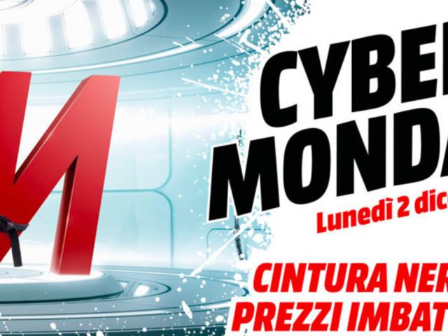 Prezzi imbattibili per il Cyber Monday Mediaworld il 2 dicembre: gli sconti Huawei, Samsung e su iPhone
