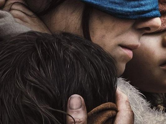 Bird Box: Sandra Bullock nel nuovo trailer del film Netflix