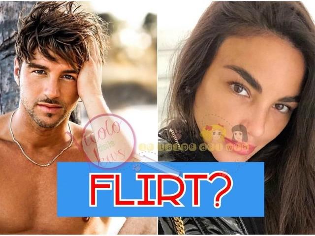 C'è un flirt tra Andrea Damante e Chiara Biasi? E' direttamente lei a rispondere alla fatidica domanda…