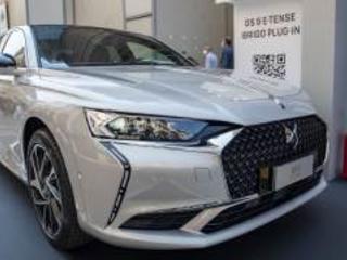 VIDEO: le novità DS Automobiles al Milano Monza Motor Show