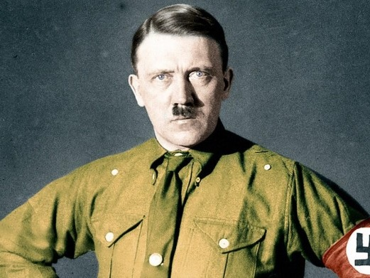 La Seconda Guerra Mondiale? Per Tuiach è colpa degli ebrei che avrebbero attaccato il povero Hitler