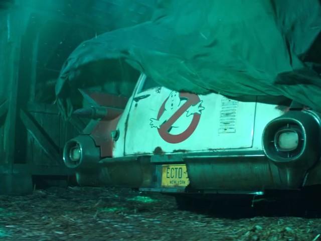 Ghostbuster: Afterlife – ecco le prime immagini, il poster ed il titolo italiano
