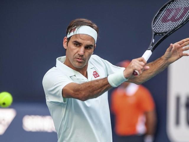 Miami, Federer ok a fatica Ferrer elimina Zverev