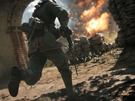 Nuova patch di Pasqua 2018 per Battlefield 1, cosa risolve