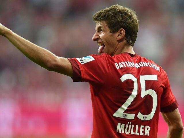Inter, possibile obiettivo Muller: il tedesco avrebbe chiesto la cessione al Bayern Monaco