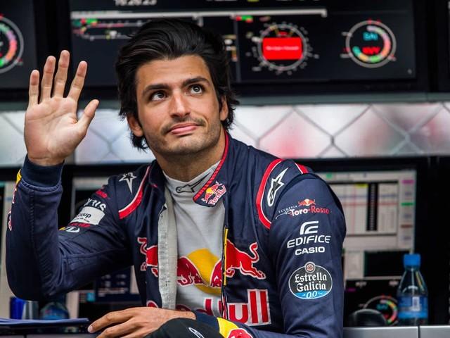 Mercato Piloti - Carlos Sainz si unisce alla Renault F.1
