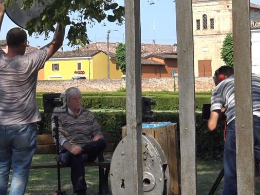 Villa Medici, Caroli e Bolzoni protagonisti di un doppio evento culturale