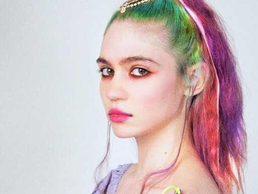 Il nuovo album di Grimes è ambizioso ma riuscito a metà