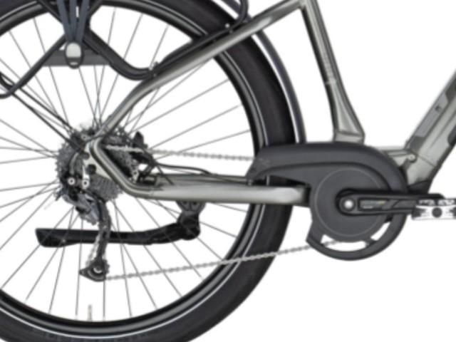 La nuova e-bike con autonomia e batteria da record