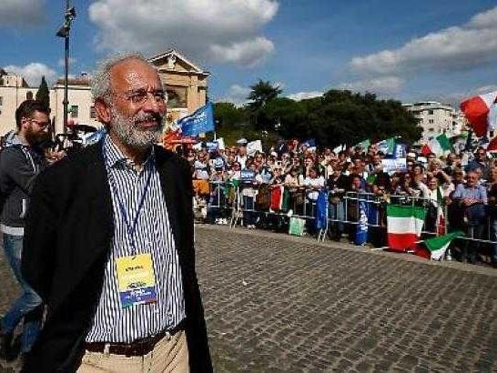 """Salvini giustifica ancora gli insulti a Lerner: """"Se la va a cercare"""""""