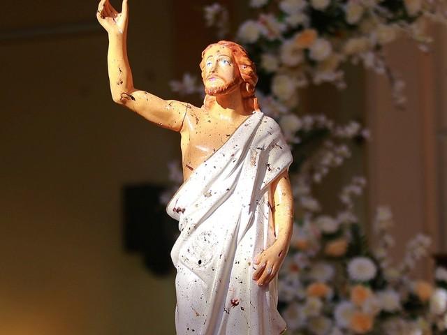 Nunzio in Sri Lanka: confortati dalle parole del Papa