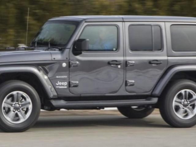 Jeep Wrangler, altro mese da incorniciare in Usa con 30 mila unità vendute