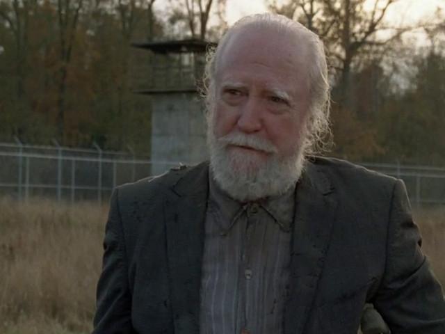 Muore a 76 anni Scott Wilson, aveva interpretato Hershel in The Walking Dead