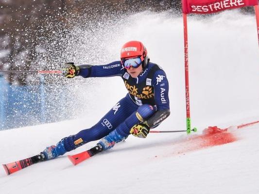LIVE Sci alpino, Discesa Crans Montana 2020 in DIRETTA: Lara Gut-Behrami torna a vincere, 4a Vlhova, 7a Brignone