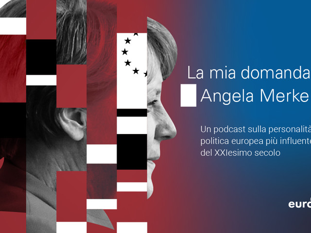 L'austerità di Angela Merkel