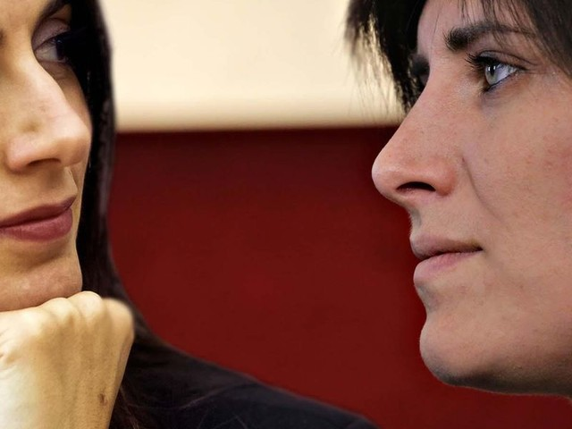 Virginia & Chiara, si fa presto a dire parità di genere