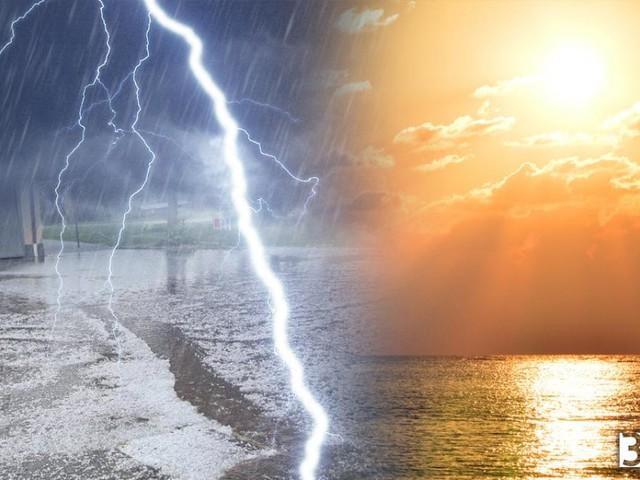 Meteo: ESTATE SOTTOTONO su parte d'Europa con MALTEMPO e FRESCO, bollente invece sul Mediterraneo