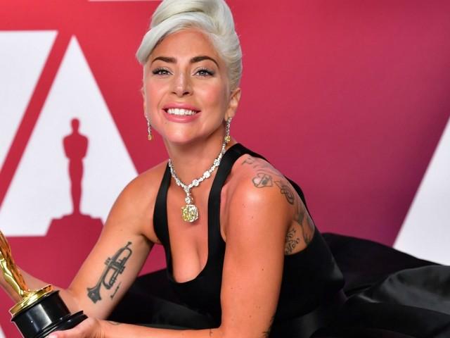 """""""Shallow è stata copiata"""". Lady Gaga accusata di plagio da un cantautore statunitense"""