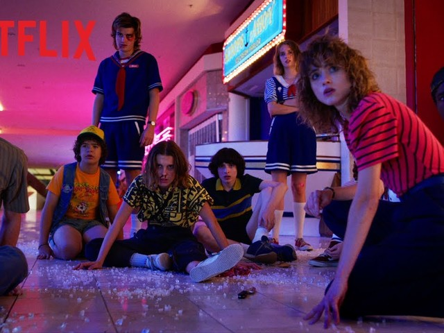 Stranger Things 3: il trailer ufficiale