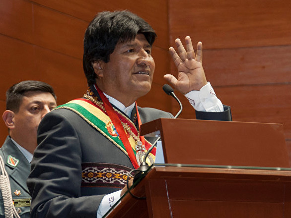 Bolivia: scontri tra civili e polizia, almeno 8 morti e decine di feriti