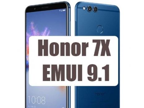Per tanti Honor la beta EMUI 9.1: due aggiunte non scontate a fine giugno