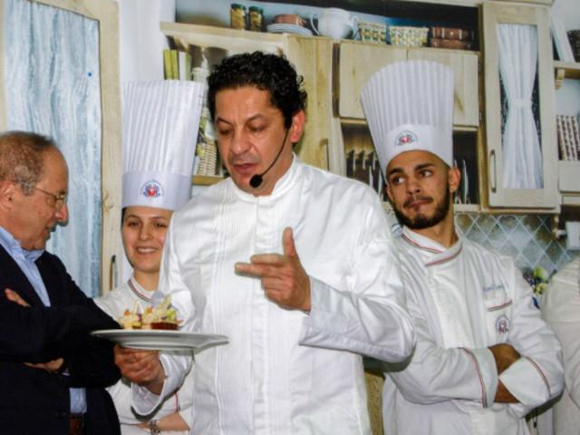 San Marco Argentano, laboratorio di cucina di ultima generazione all'alberghiero