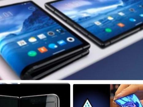 Un altro pieghevole da Samsung, più a buon mercato del Galaxy Fold