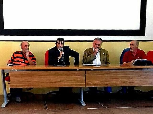Presentata la Lega Sud Ausonia Calabria a Condofuri [FOTO]