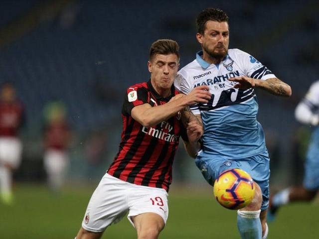 Milan-Lazio 0-1, Correa gol: i biancocelesti sono in finale di Coppa Italia