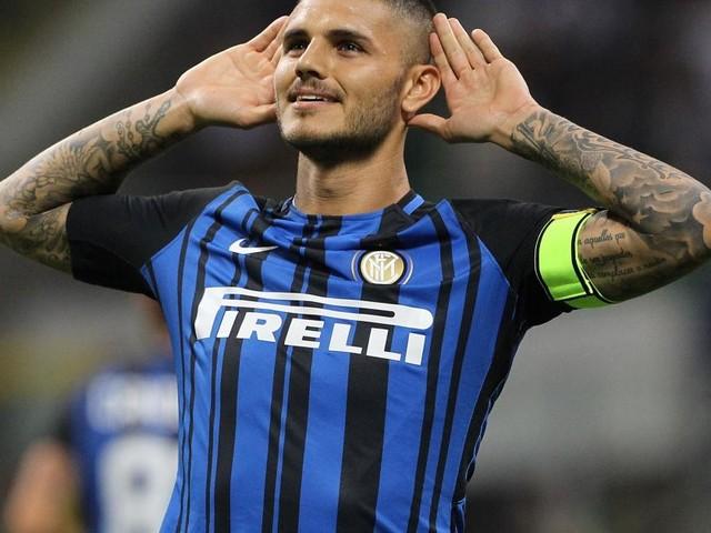 Inter, senza il riscatto del Psg la Juventus potrebbe tornare su Icardi