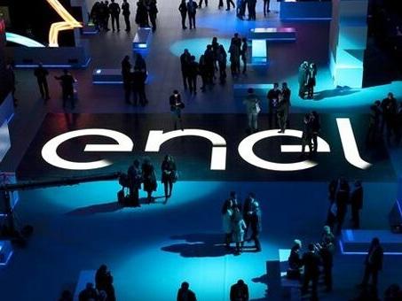 Enel, accordo con ERG per acquisizione 527 MW di impianti idroelettrici