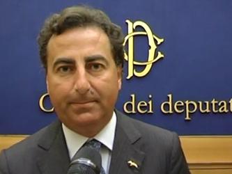 Ignazio Messina mercoledì 13 dicembre fa tappa a L'Aquila