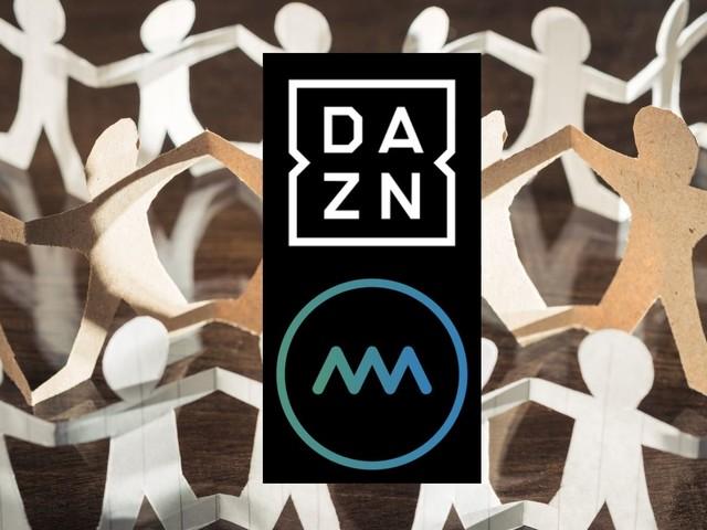 Dazn investe per la parità di genere, la giustizia razziale e la diversità culturale nello sport