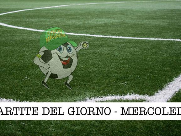 Le partite di oggi, Mercoledì 22 gennaio 2020: Coppa Italia e Premier League in primo piano