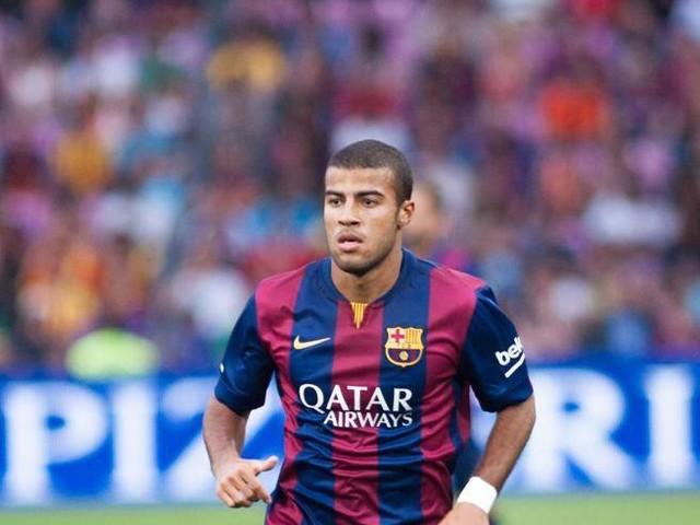 Rafinha: l'Inter alza l'offerta, il Barça ci pensa