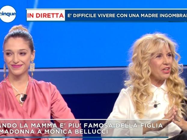 """Maria Teresa Ruta: """"Dimenticai i figli in autogrill"""""""
