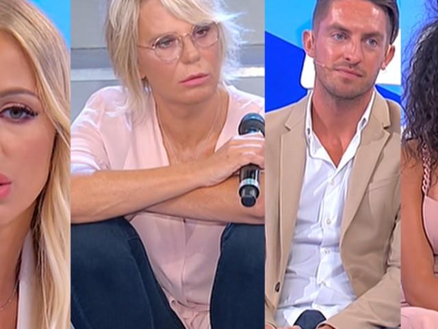 """Temptation island: lo studio di Uomini e donne difende Katia dall'ex. """"Esagerato darle della poco di buono"""""""