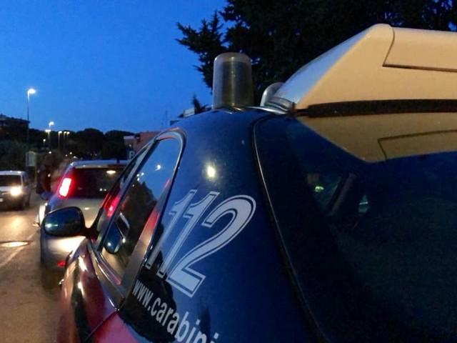 Cocaina ''a domicilio'' ai Castelli Romani: 11 arresti