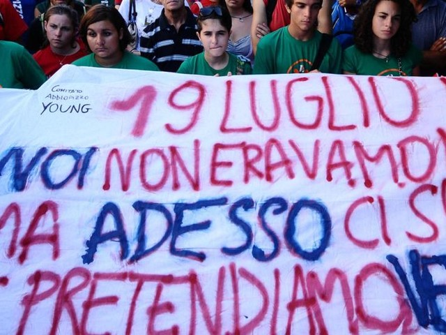 """Due ex agenti accusati di depistaggio: """"Niente verità nascoste su Borsellino"""""""
