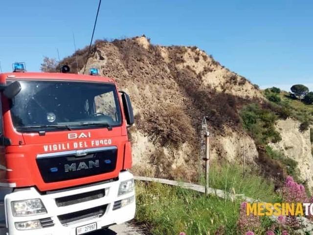 Ritrovato cadavere in decomposizione a Caronia, a 500 metri dal luogo in cui è scomparsa Viviana Parisi