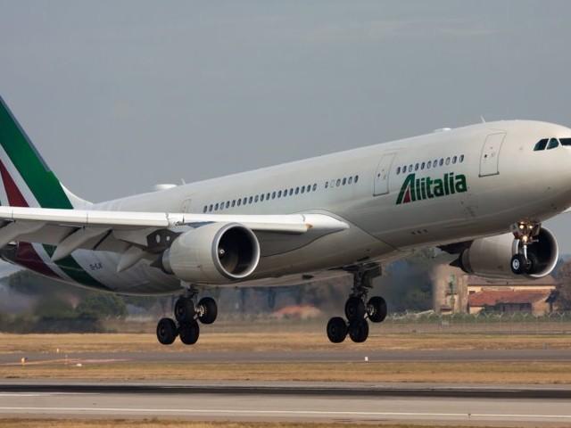 Alitalia ottiene certificazione Iata su tracciabilità bagagli