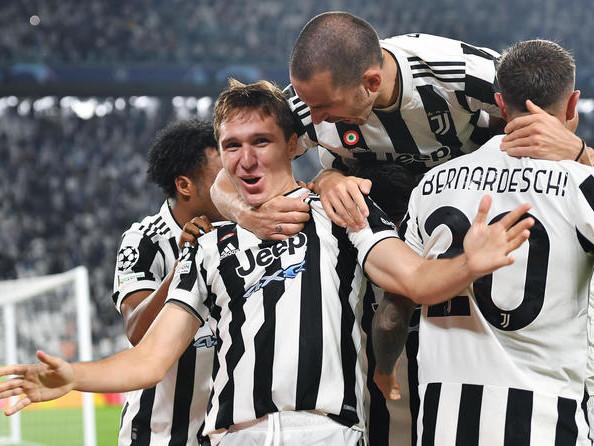 Zenit-Juventus, dove vedere la partita di Champions League in diretta tv e streaming