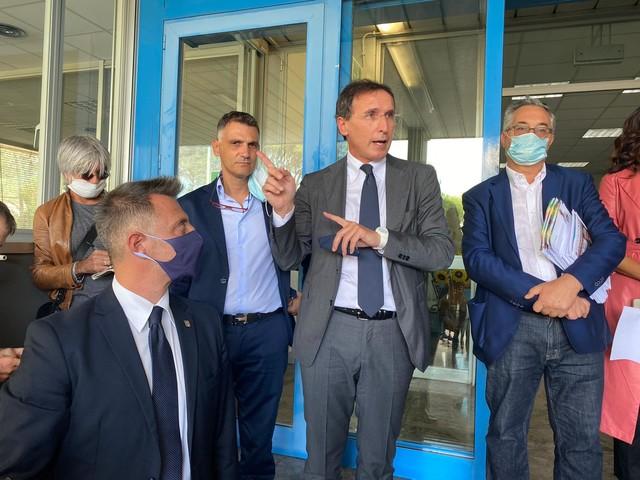 Alleanza stabile Pd 5stelle dal 2021, da Carini la speranza del Ministro Boccia