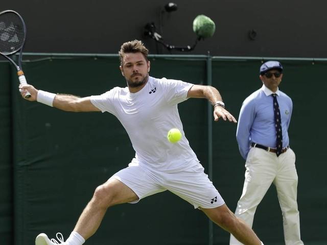 Wimbledon: LIVE I risultati con il dettaglio del Day 3. Fuori Wawrinka