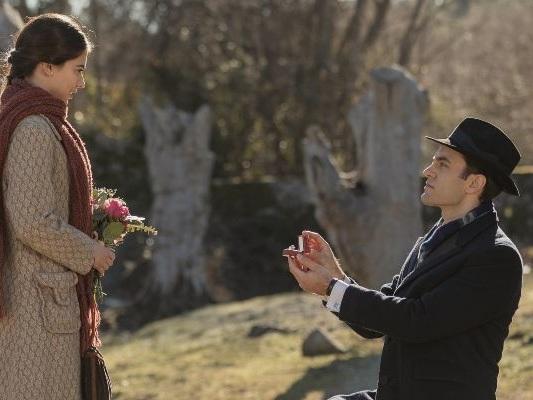 Il Segreto, Alvaro chiede a Elsa di sposarlo: anticipazioni trame dal 15 al 20 settembre
