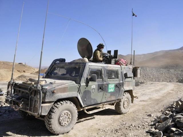 Finisce la guerra in Afghanistan:cosa può succedere ai militari italiani