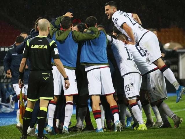 Cagliari Sampdoria Serie A TIM diretta streaming: vedere, no Rojadirecta