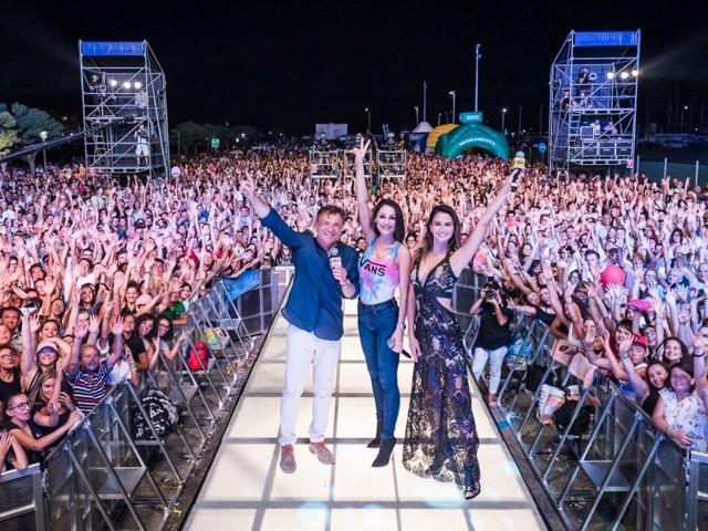 Festival Show 2019, Caorle 25 luglio: tutti gli ospiti della serata