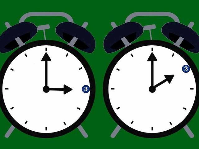 Domenica 25 ottobre torna l'ora solare: lancette indietro di un'ora