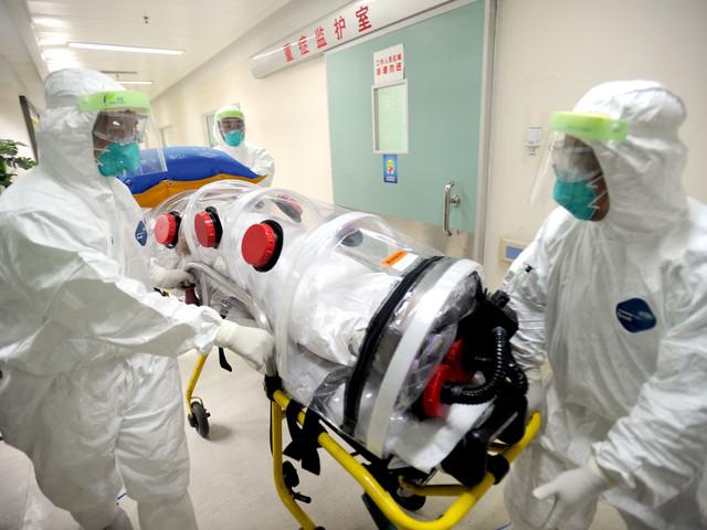 La maledizione di Ebola ora terrorizza il Congo